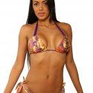 Cheeky T back Bikini Set | Sassy Swimwear