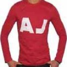 Armani Jeans Mens Jumper.Product ID: mj1