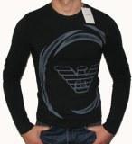Emporio Armani Mens Jumper.Product ID: mj21