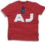 Armani Jeans Mens T-shirt. Product ID: mtsh1