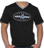 Armani Jeans Mens Tshirt.Product ID:mtsh5