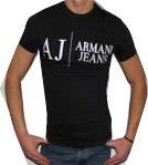Armani Jeans Mens Tshirt.Product ID:mtsh6