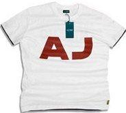 Armani Jeans Mens Tshirt.Product ID:mtsh7