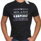 Armani Jeans Mens Tshirt.Product ID:mtsh