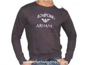 Emporio Armani Mens Jumper. Product ID: mj5