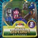 Power Ranger Zeo: Micro Zeo Zord I Playset