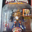 Power Rangers Ninja Storm: Thunderstorm Action Megazord