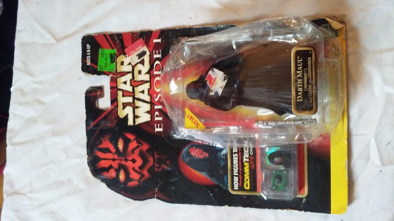 Star Wars Episode I: Darth Maul (Tatooine)