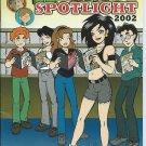 2002 Keenspot Spotlight