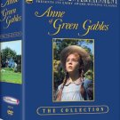 Anne of Green Gables Trilogy The Complete Series Box Set 3-Disc Set DVD 2005 New