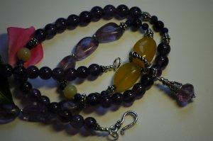 Fortuna Major - A Necklace to Bring Abundance
