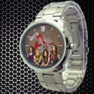 cool Pretty little liars who is A Stainless Steel Wristwatches