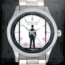 cool Fifty Shades of Grey Laters Baby Stainless Steel Wristwatches
