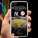 New york yankees stadium fit for ipod touch 5 white case cover