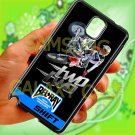 chad reed motocross supercross fit for samsung galaxy note 3 black case cover