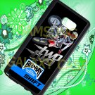 chad reed motocross supercross fit for samsung galaxy S6 S 6 S VI edge+ black case cover