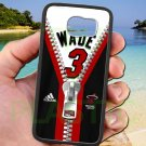 wade dwayne miami heat fit for samsung galaxy S6 S 6 S VI black case cover