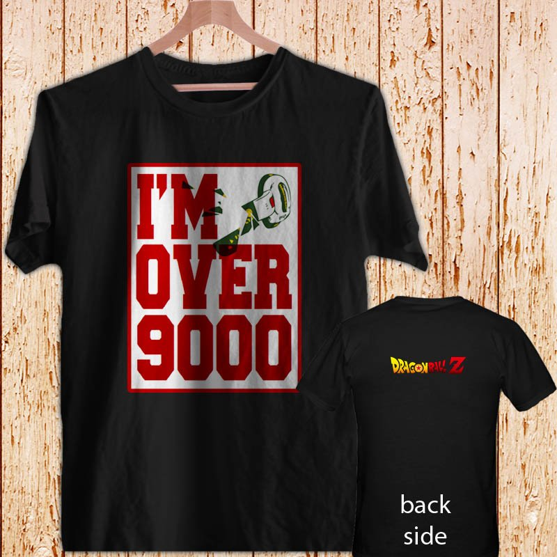 Dragon Ball Z Kid Goku Gym black t-shirt tshirt shirts tee SIZE 2XL