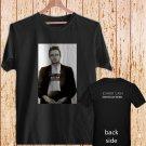 "JOHNNY CASH ""MUGSHOT"" black t-shirt tshirt shirts tee SIZE XL"