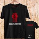Kenworth Truck Logo black t-shirt tshirt shirts tee SIZE 3XL