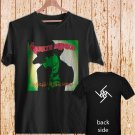 MARILYN MANSON SMELLS LIKE CHILDREN black t-shirt tshirt shirts tee SIZE M