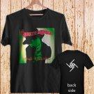 MARILYN MANSON SMELLS LIKE CHILDREN black t-shirt tshirt shirts tee SIZE L