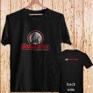 SAVAGE ARMS logo mens black t-shirt tshirt shirts tee SIZE L