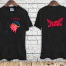 Black Sabbath Paranoid black t-shirt tshirt shirts tee SIZE M