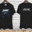 SKELETONWITCH (At One With The Shadows) black t-shirt tshirt shirts tee SIZE L