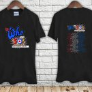 The Who North American Tour 2016 black t-shirt tshirt shirts tee SIZE XL