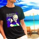 SLIGHTLY STOOPID Reggae Rock Band black t-shirt tshirt shirts tee SIZE M