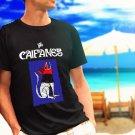 Caifanes Rock band tour concert black t-shirt tshirt shirts tee SIZE M