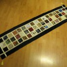 Patchwork Table Runner, Table Linens, Kitchen & Dining, Home and Living 31