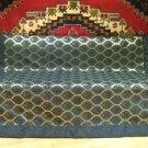 Turkish sofa cover tablecloth wall hanging Throw 9