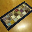 Patchwork Table Runner, Table Linens, Kitchen & Dining, Home and Living 23