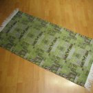 Kilim rug flat weaving wall hanging entry carpet tapis Turc teppiche kelim 21
