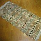 Kilim rug flat weaving wall hanging entry carpet tapis Turc teppiche kelim 05