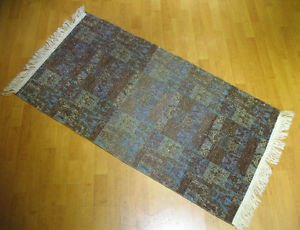 Kilim rug flat weaving wall hanging entry carpet tapis Turc teppiche kelim 12