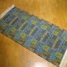 Kilim rug flat weaving wall hanging entry carpet tapis Turc teppiche kelim 08