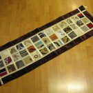 Patchwork Table Runner, Table Linens, Kitchen & Dining, Home and Living 11