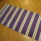 Kilim rug flat weaving wall hanging entry carpet tapis Turc teppiche kelim 47