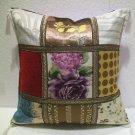 patchwork pillow cushion cover home decor modern decoration sofa throw mod 38
