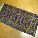 Kilim rug flat weaving wall hanging entry carpet tapis Turc teppiche kelim 24