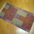 Kilim rug flat weaving wall hanging entry carpet tapis Turc teppiche kelim 23