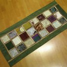 Patchwork Table Runner, Table Linens, Kitchen & Dining, Home and Living 26