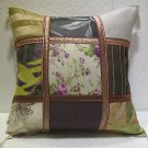 patchwork pillow cushion cover home decor modern decoration sofa throw mod 2