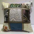 patchwork pillow cushion cover home decor modern decoration sofa throw mod 13