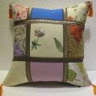 patchwork pillow cushion cover home decor modern decoration sofa throw mod 20