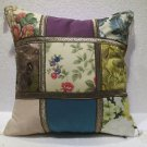 patchwork pillow cushion cover home decor modern decoration sofa cover throw 17