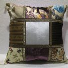 patchwork pillow cushion cover home decor modern decoration sofa cover throw 8